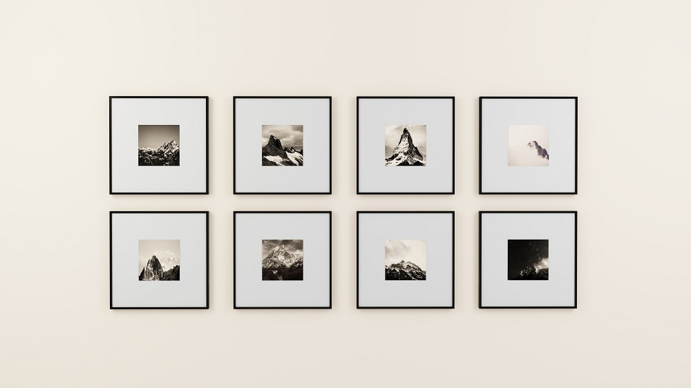 Displaying Art Pieces for your Home